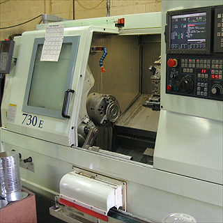 Wagner Sons Machine Shop CNC Machining