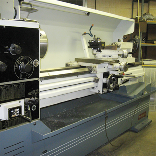 Wagner Sons Machine Shop Manual Machining